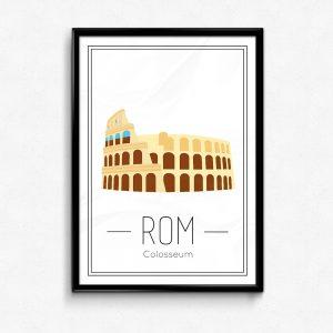 Colosseum tavla