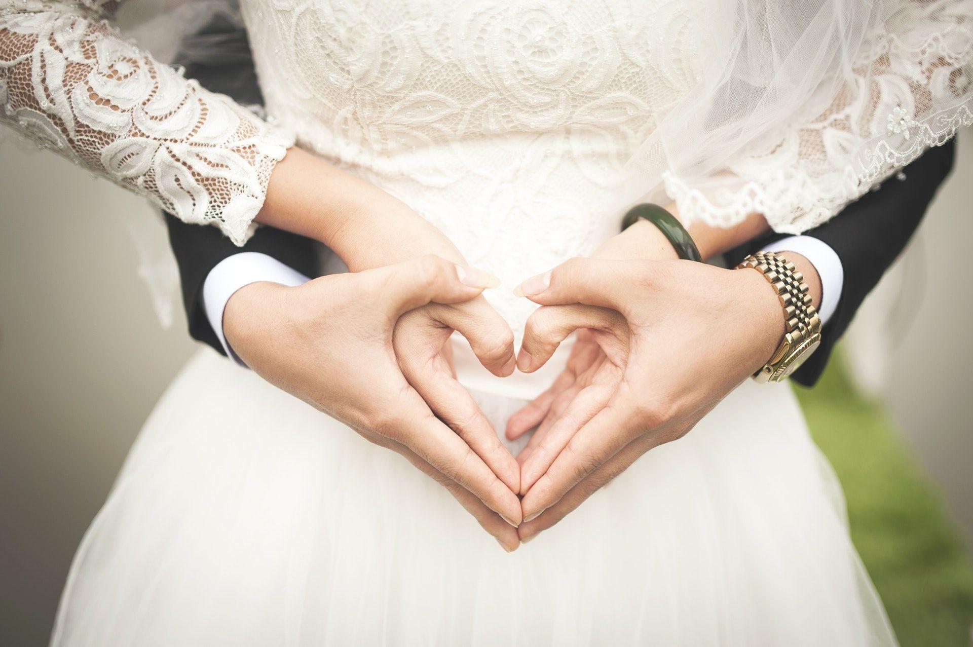 bröllopsgåva