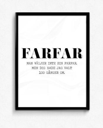 farfar poster
