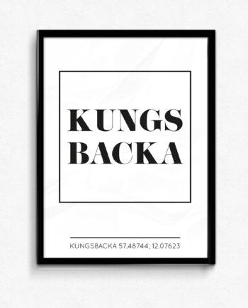 kungsbacka poster