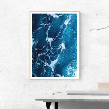 ocean dreaming poster