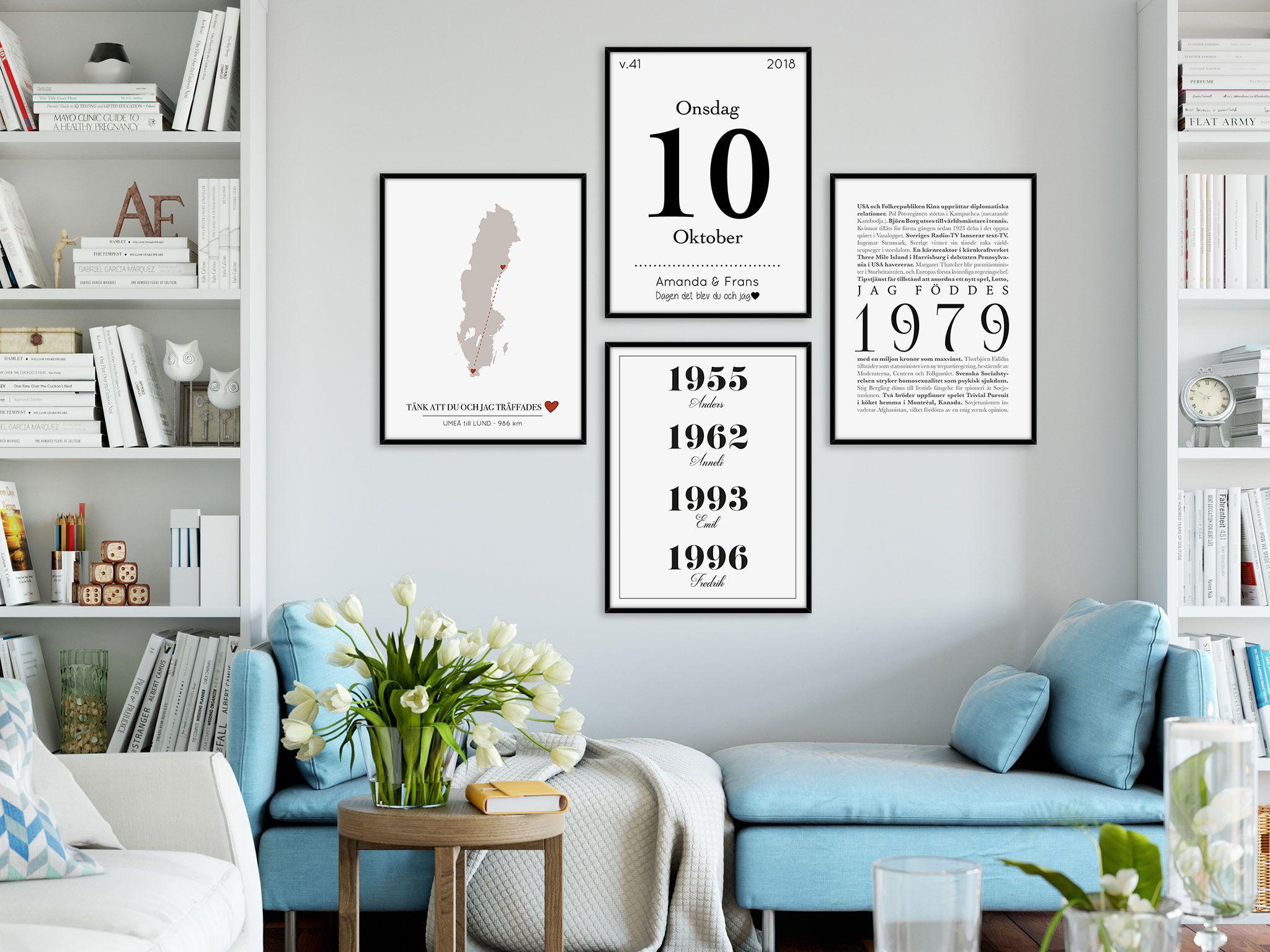 posters tavlor prints